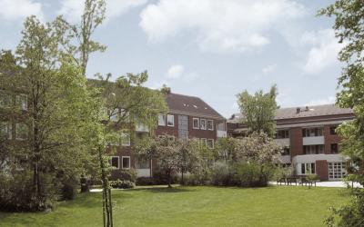 Eigentumswohnungen in bester Lage nahe Bürgerpark